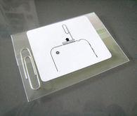 iPhone Büroklammer für die SIM-Karte (iBueroklammer)…
