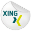 Follow me on xing...