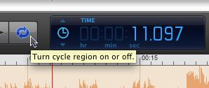 cycle-region